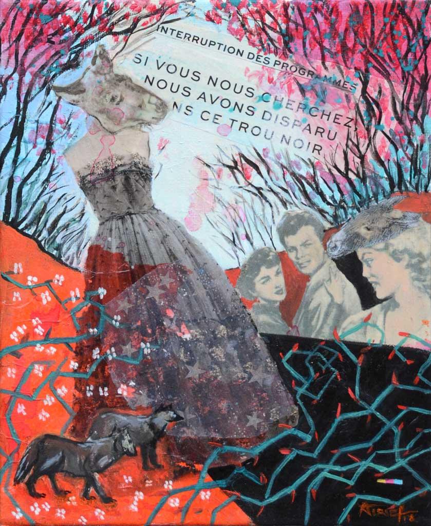 Peau d\'Âne de Valérie Auriel