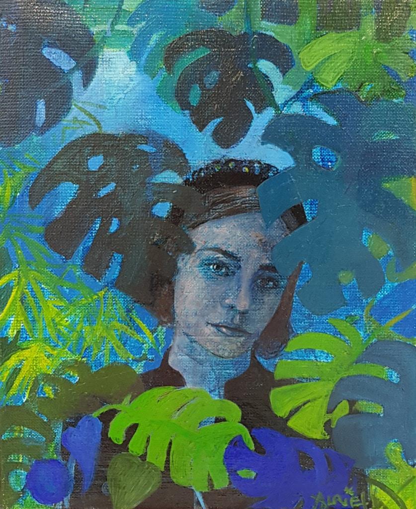 Jungle dream 2 de Valérie Auriel